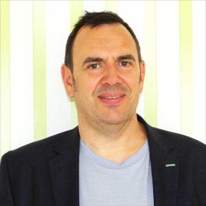 Naturgut CEO Niko Tsiris