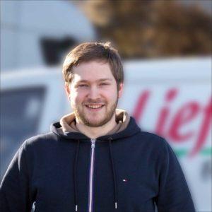 Lieferladen.de CEO Johannes Kunkel