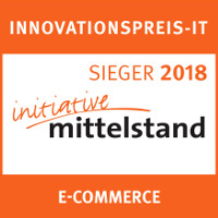 Innovation Award of the Initiative Mittelstand