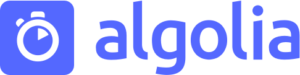 algolia search and personalisation