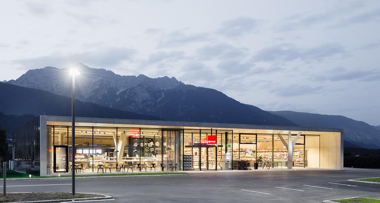 MPREIS Digital Storefront