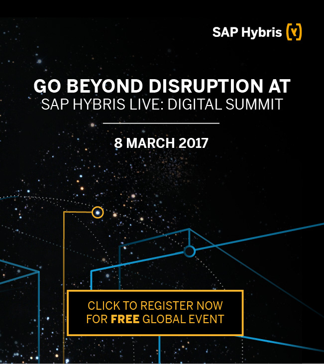 SAP Hybris Digital Summit