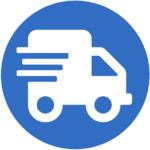 Lokale Auslieferung von Lebensmitteln